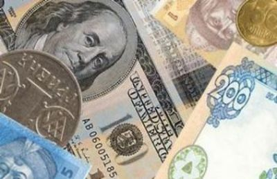 Интерес украинцев к валюте падает?