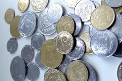 Госбюджет Украины в глубоком минусе
