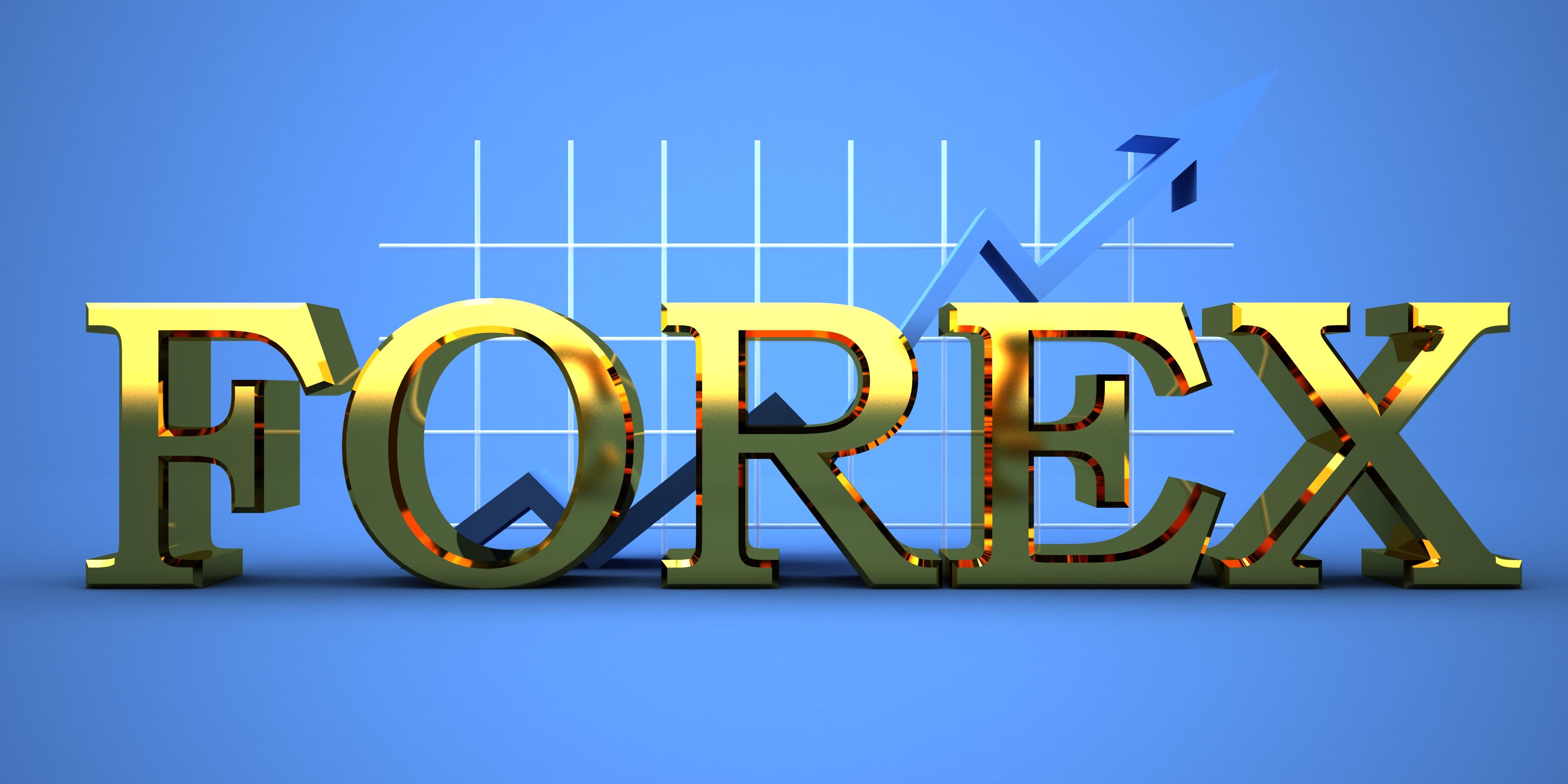От желания торговать до реальной торговли на Forex всего три шага