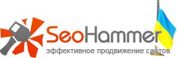 SeoHammer – украинский сервис для достижения ТОП-целей!
